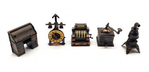 Durham Miniatures Lot!
